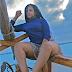 Menina, Tanzania Beauty