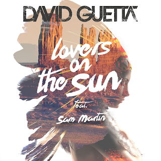 Lirik Lagu David Guetta Lovers On The Sun Lyrics