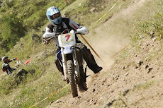 Video 1º Enduro Cordobes Senior, Master A