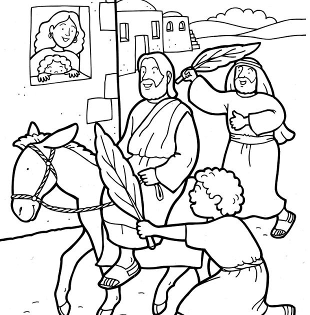 Kematian (Jumat Agung) sampai Kebangkitan Tuhan Yesus (Paskah) 1