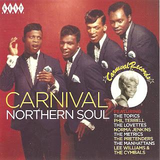 V.A. - Carnival Northern Soul - 2009