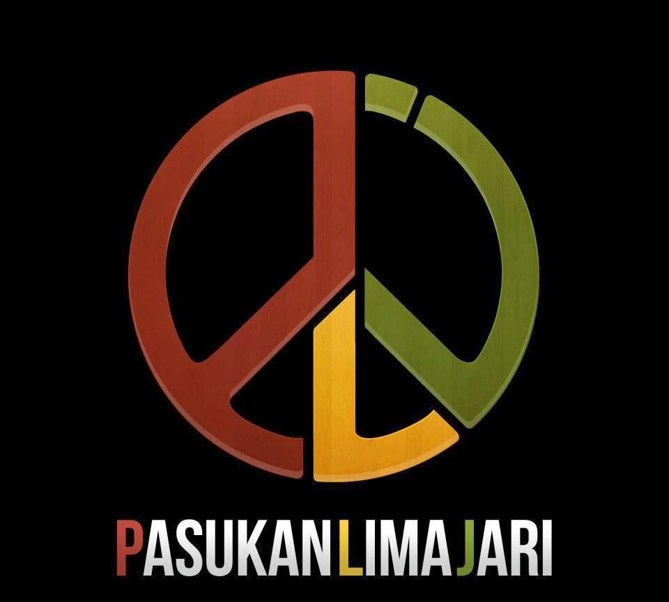 Profil Pasukan Lima Jari Band
