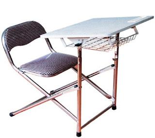 Bộ bàn ghế học sinh BHS-01-01