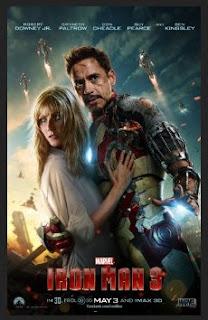 ايرون مان 3 Iron Man 3 2013 مترجم اون لاين