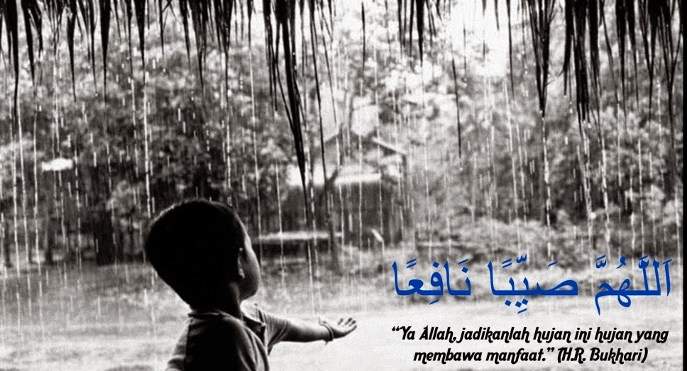 http://uaki.ub.ac.id/2013/11/19/amalan-shalih-saat-turun-hujan/