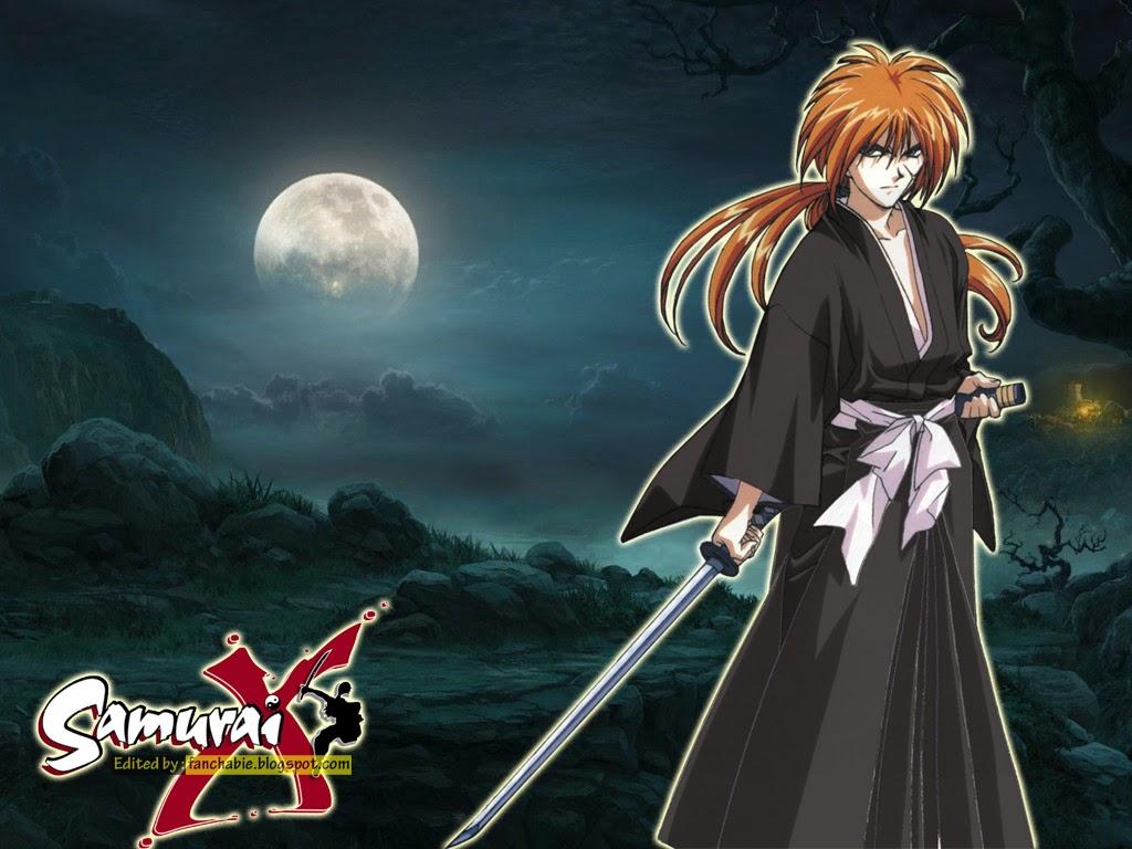 Best wallpaper samurai x new wallpaper hd rurouni kenshin wallpapers 1 voltagebd Images