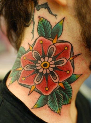 Top 4 Traditional Tattoo Designs