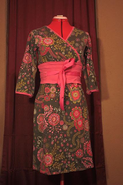 Modkid Kyoko Dress