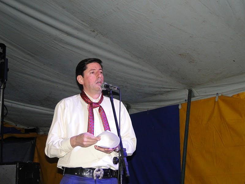 Rafael Carvalho - Origens