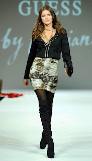 Casual Kleidung - Collection Guess by Marciano 2012