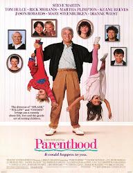 Parenthood (Todo en la familia) (1989) [Latino]