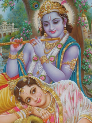 Happy Parents Day to Jagadguru Shree Kripaluji Maharaj's devotees
