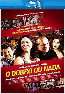 Download - O Dobro ou Nada BluRay 1080p + 720p  Dual Áudio  ( 2013 )