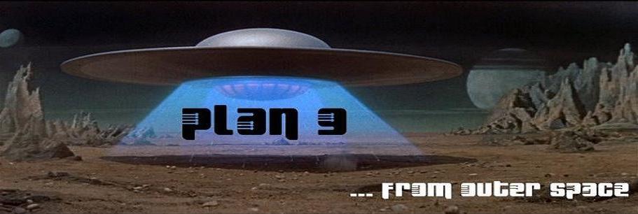 Plan 9...