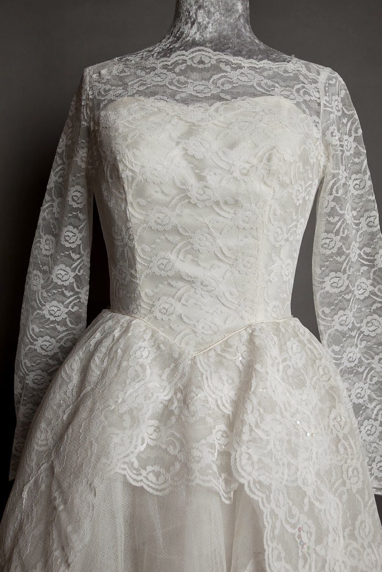 Heavenly Vintage Brides - UK vintage wedding blog: Vintage Wedding ...