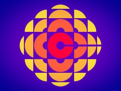CBC Logo vintage