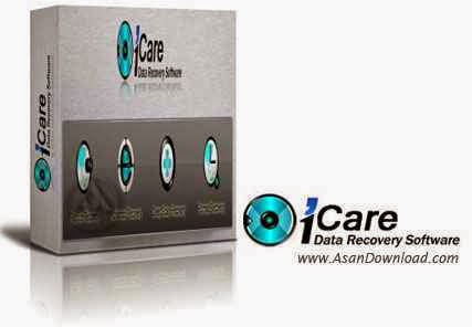 iCare Data Recovery 4.5.2 Full Download