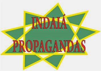 Indaiá Propagandas