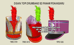 TOPI DRUMBAND MARCHING BAND