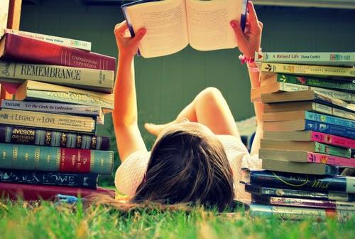 motivos para ler livros