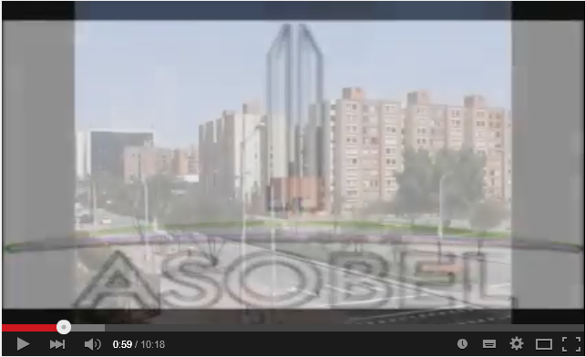 ¡ASOBEL, responde! Video institucional 2015