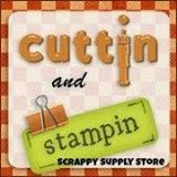 Cuttin & Stampin Scrappy Supply