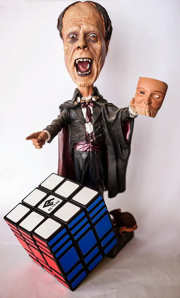 3x3x6 Rubik Tutorial Rubik Solución - cuboide 3x3x6