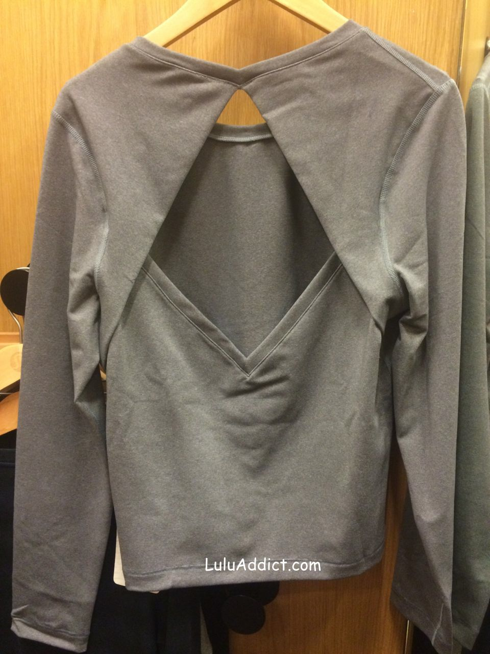 lululemon back up ls