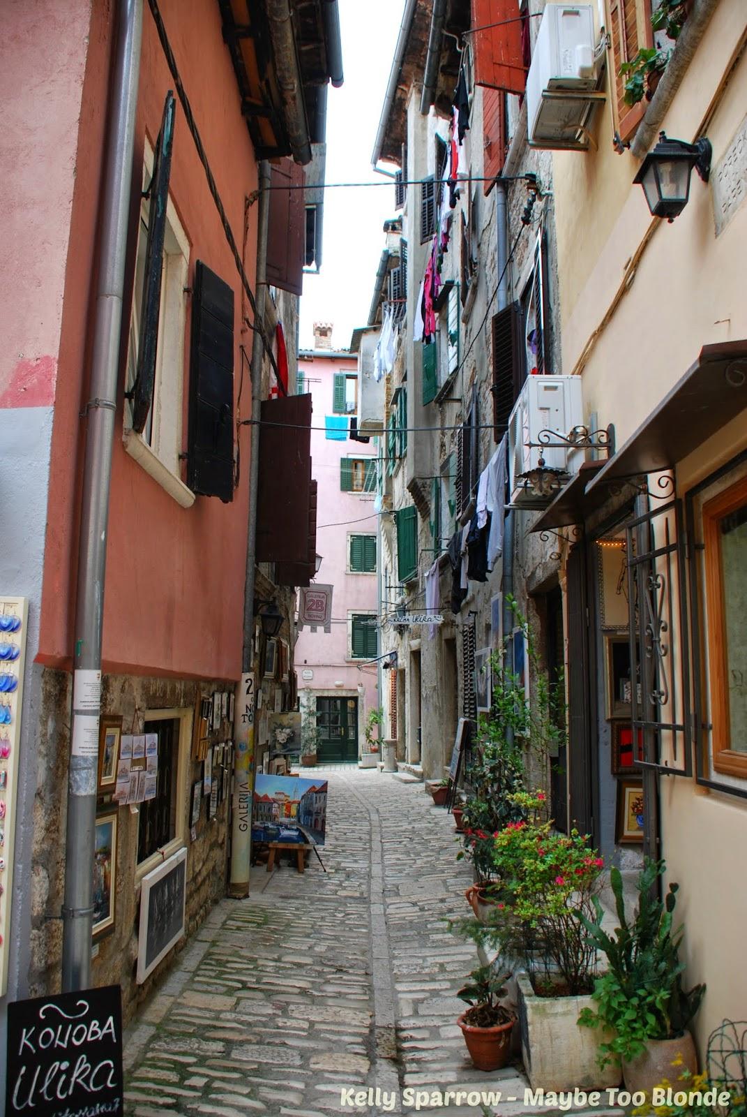 Rovinj Croatia