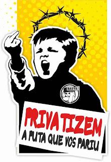 privatizar corrupção boys