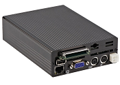 Stealth LPC-125LPM Ultra Mini Computer, Low Power