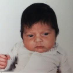 Passport Photos: Leo