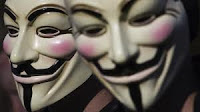 mask+anonymous