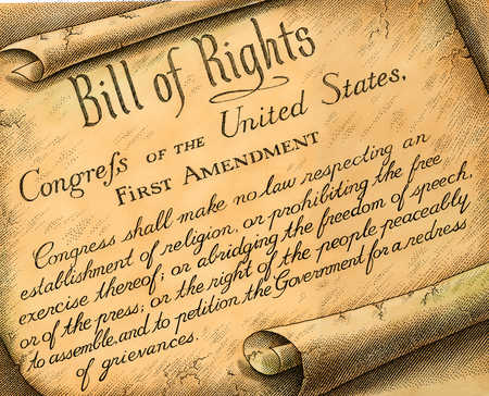 an analysis of first amendment in congress As the president continues hacking away at a load-bearing pillar of the first  amendment, the freedom of the press, congress is revving the.