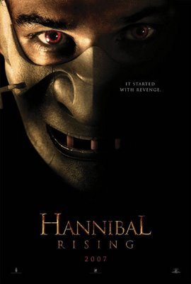 Read Hannibal Rising online free