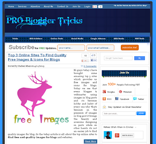 Problogger Tricks