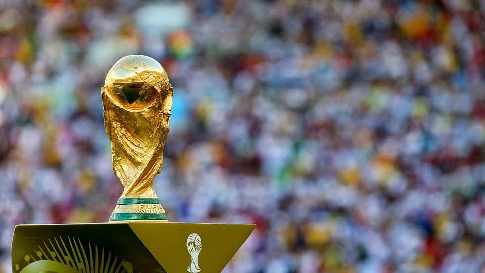 Juara Piala Dunia 2014
