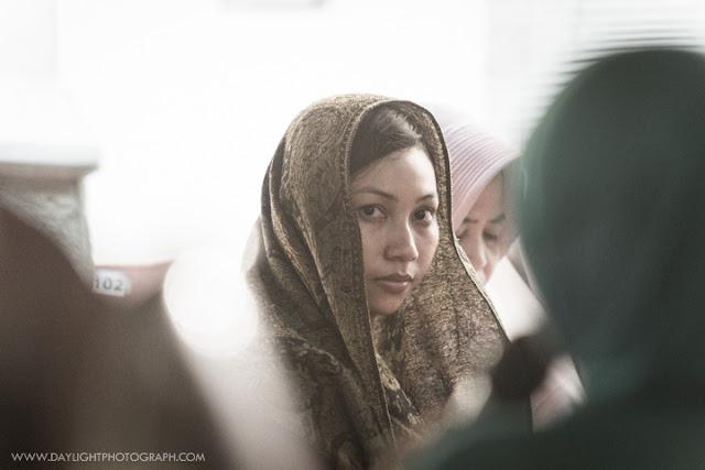foto pernikahan muslim di jogja