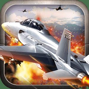Sky Pilot 3D Strike Fighters Latest APK Free Download