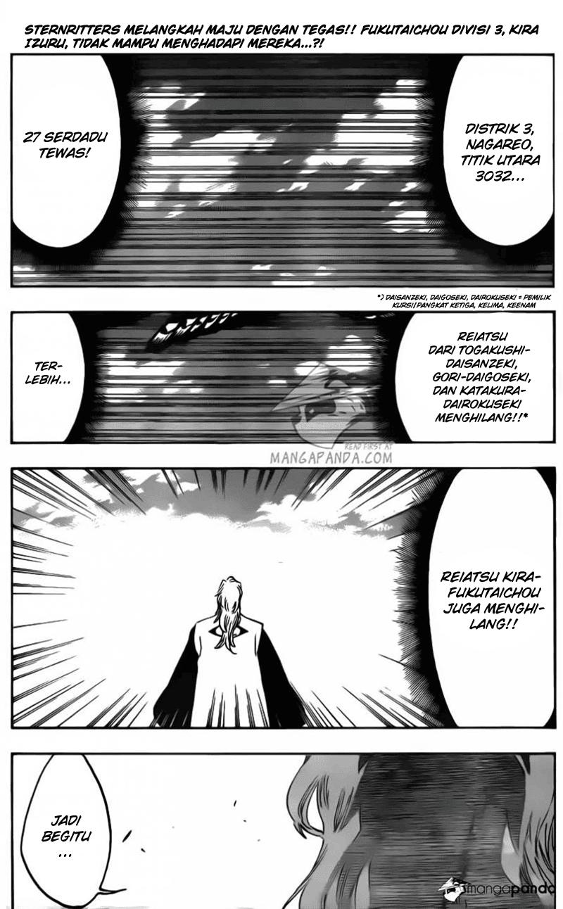 Komik manga 02 shounen manga bleach