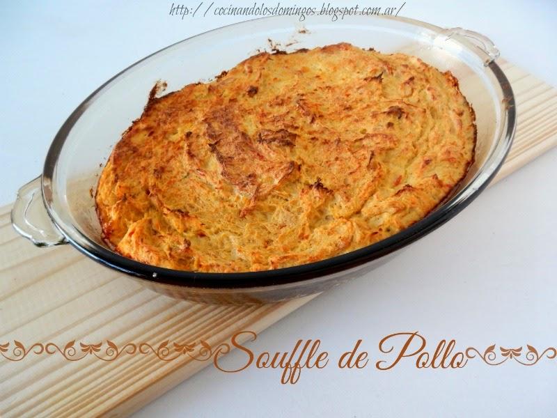 http://cocinandolosdomingos.blogspot.com.ar/2014/03/souffle-de-pollo.html