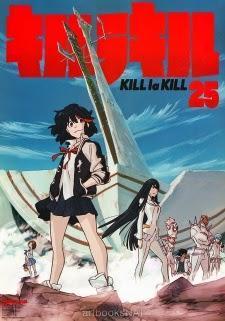 Kill la Kill Special|| Kill la Kill Special