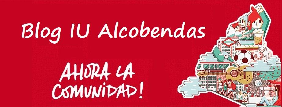 Blog Izquierda Unida Alcobendas