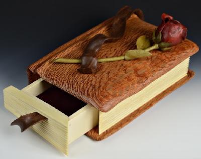 fabulous wood art by Denise Nielsen & George Worthington