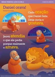 Material bíblico para crianças