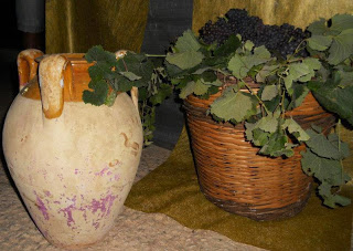 Βάλτα Τριφυλίας: 4η γιορτή μαγειρικής ''μαγειρεύοντας με λάδι και σταφίδα''!