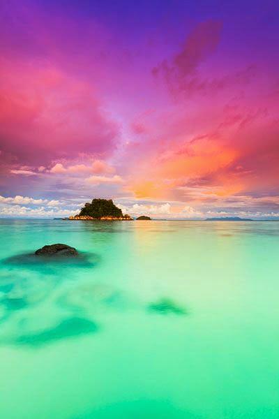 Ko lipe Thailand