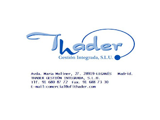 Thader