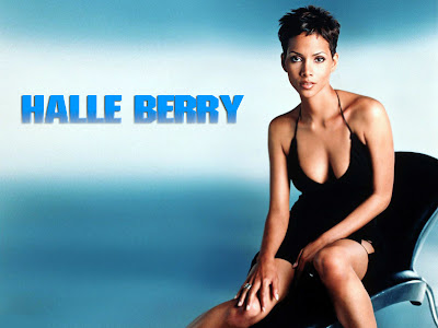 Halle Berry Wallpaper 2013