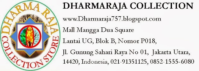 Dharma Raja Collection Store